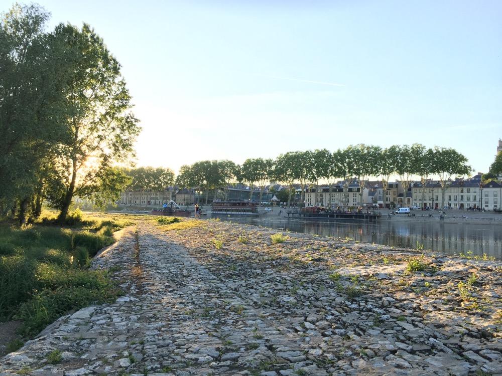Le festival de Loire d'Orléans : l'évènement culturel qui monte