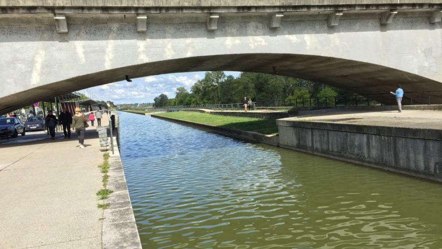 Le Canal d'Orléans renaîtra-t'il de ses cendres ?
