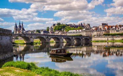 3 attractions à visiter à Blois