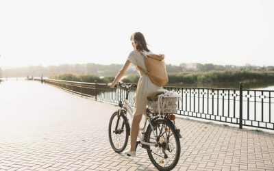 Loire à vélo : que voir et faire vers Beaugency ?