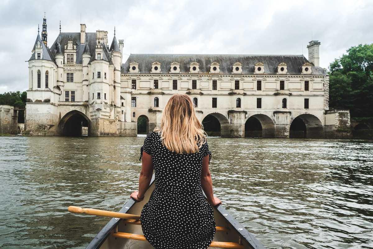 Quel est le plus grand château de la vallée de la Loire ?
