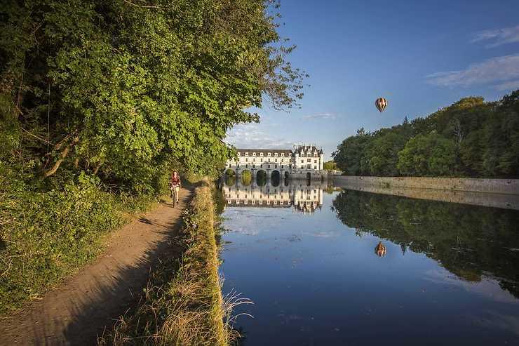 Quels châteaux de la Loire à visiter dans la région Centre Val de Loire ?
